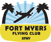 Fort Myers Flying Club Logo